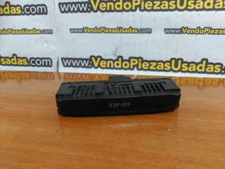 8K0959673 - Botón interruptor ESP AUDI A4 B8 8K- A