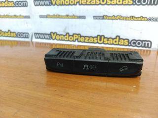8R0959673C - Botón parking ESP inclinación - AUDI