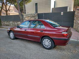 Peugeot 406 1.9 TD