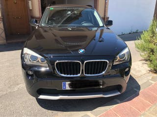 BMW X1 XDrive 1.8 Automatico Muchos mas Extras.