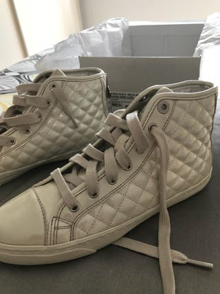 Zapatos mujer Geox nuevos