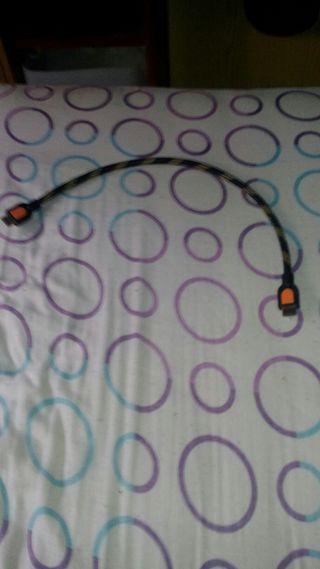 cable HDMI 50 cm