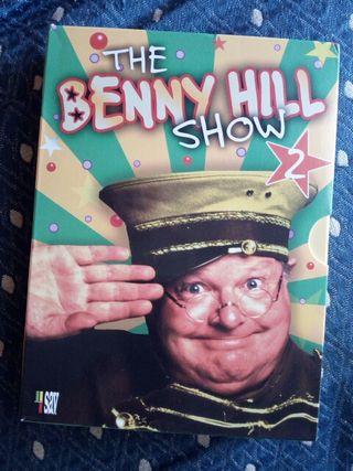 El SHOW DE BENNY HILL 2