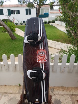 Freemotion Icon 139 Wakeboard