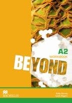 Beyond A 2 Workbook .Macmillan