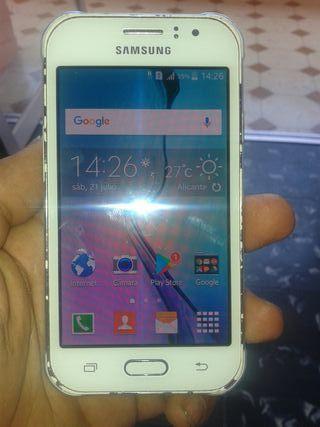 Samsung galaxy j1 ace oferta