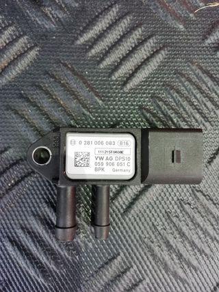 Sensor DPF Seat Exeo TDI 143