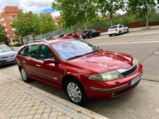 Renault Laguna 2004 1.9 Dci FAMILIAR