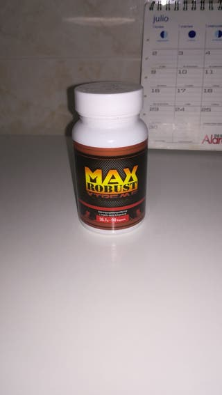 Max robust