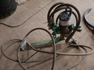 intercepas hidraulico