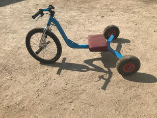 Triciclo trike drift