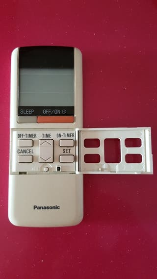 Mando a distancia a/a Panasonic