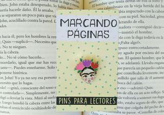 Pin Frida Khalo