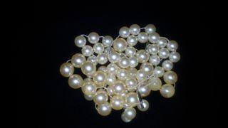 perlas majorica en paquete