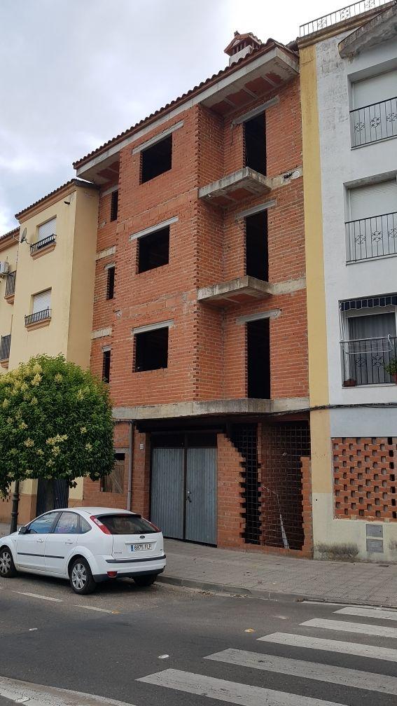 Edificio en venta (Atalaya Isdabe, Málaga)