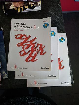 libros 3 eso/dbh