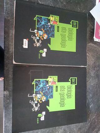 libros de eso/dbh