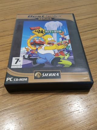 videojuego PC