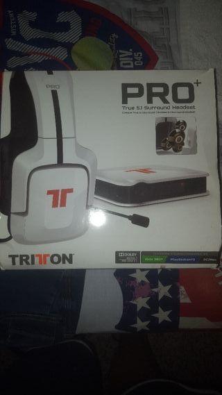 Tritton pro 5.1