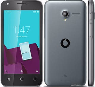 Vodafone Smart Speed 6 Smartphone Android 5