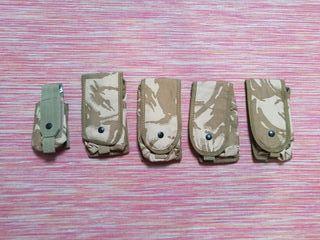 British Army DDPM Airsoft