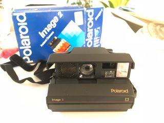 Cámara Polaroid Image 2