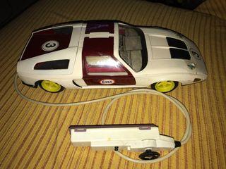 Mercedes benz C111 Paya en caja original