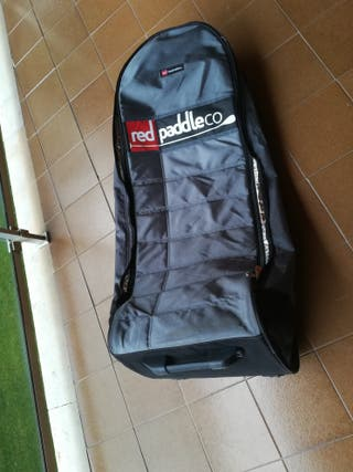 Red Paddle bolsa de transporte