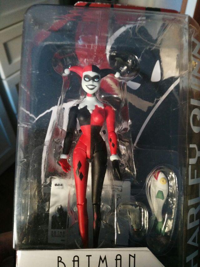 Batman Animated series Harley Quinn