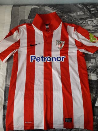comprar camiseta Athletic Club en venta