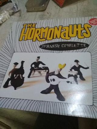 hormonauts modern rockabilly disco