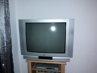 Television en muy buen estado .