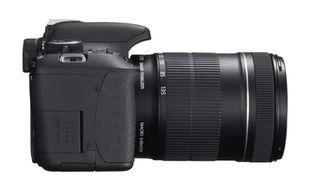 Canon EOS 600D - Cámara Réflex