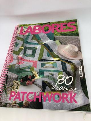 Revista especial labores