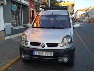 Renault Kangoo 2006 1.9 dci 4x4 Fairway