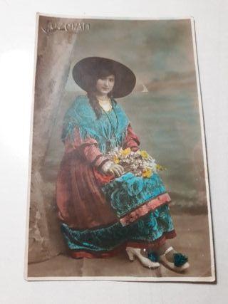 antigua postal