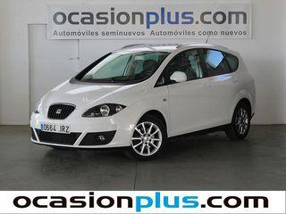 SEAT Altea XL 1.6 TDI Style DSG 77 kW (105 CV)
