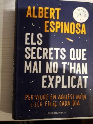 el secrets que mai no than explicat
