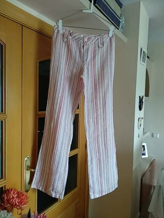 "pantalon fresquito"""