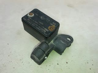 Montesa Enduro 360 H7. Bomba de freno