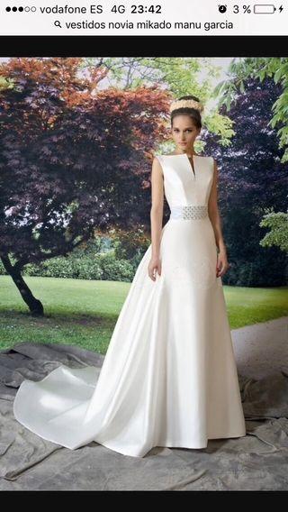 vestidos novia bianca zaragoza – vestidos para bodas