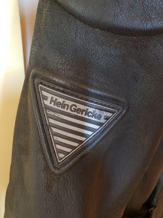 abrigo motero Hein Gericke