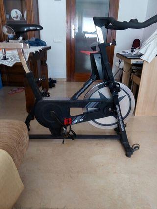 Bicicleta schwinn IC PRO de spinning