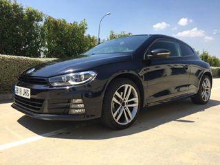 Volkswagen Scirocco 2015. TDI. RLine. 150cv.