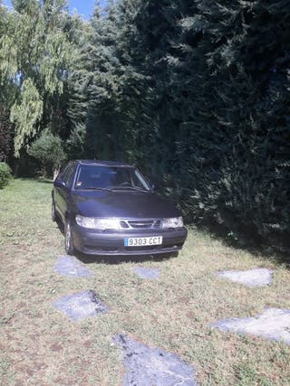 Saab 9-3 TID 125cv 2002