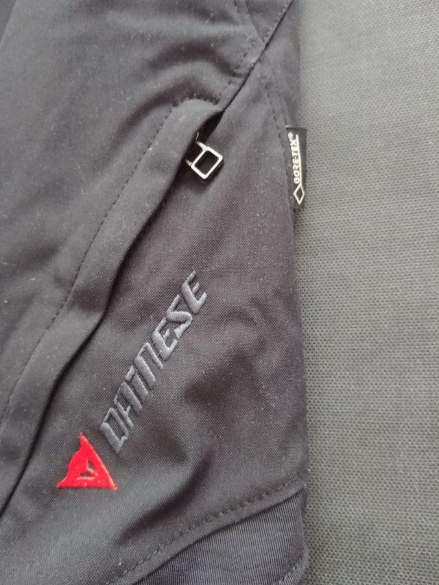 491ab59f4 Dainese pantalon Travelguard S T Gore-Tex de segunda mano por 250 ...