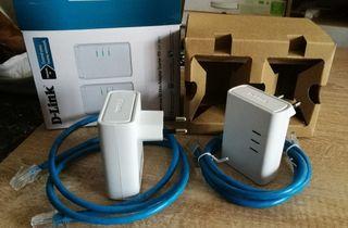 NUEVO Amplificador wifi D-Link