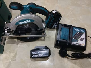 circular makita, dewalt,metabo,milwaukee