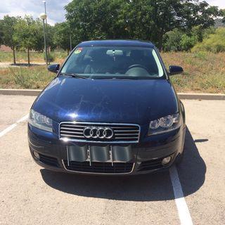 Audi A3 ITV POR UN AÑO