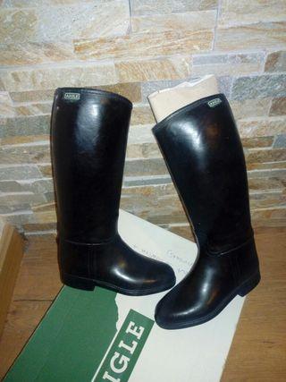 botas de montar talla30